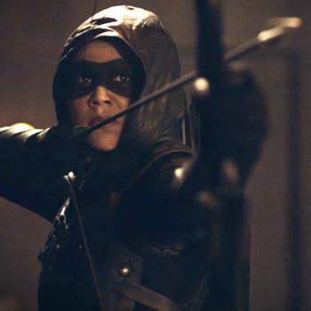 Green Arrow III