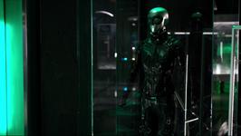 Black Canary Anzug (Laurel Lance)