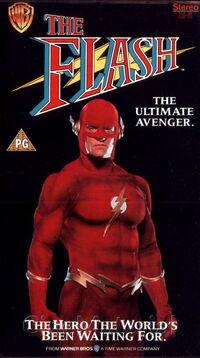 Flash 1990 Poster