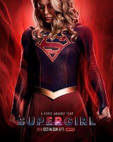 Supergirl Staffel 4