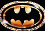 Logo Batman 89