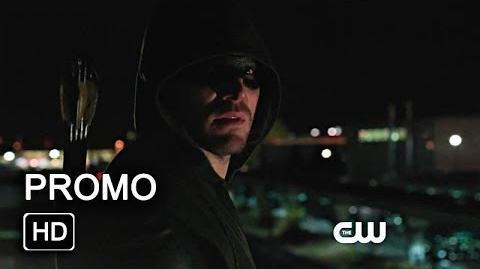 Arrow 2x10 New Promo - Blast Radius HD