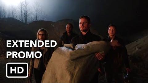 "Arrow 3x20 Extended Promo ""The Fallen"" (HD)"