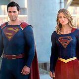Die Abenteuer von Supergirl