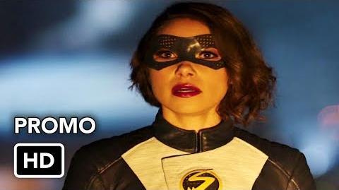 "The Flash 5x10 Promo 2 ""The Flash & The Furious"" (HD) Season 5 Episode 10 Promo 2"