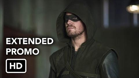 """Arrow 3x06 Extended Promo """"Guilty"""" (HD)"""