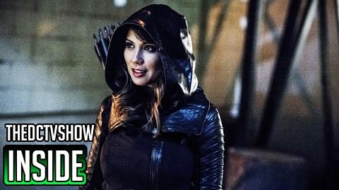 "Arrow 5x12 Inside ""Bratva"" Season 5 Episode 12 Preview"