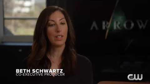 Arrow 6x21 Preview