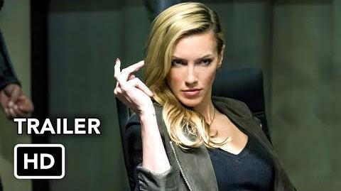 "Arrow 6x10 Trailer ""Divided"" (HD) Season 6 Episode 10 Trailer"