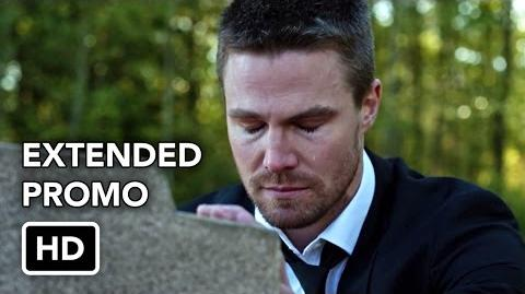 "Arrow 4x19 Extended Promo ""Canary Cry"" (HD)"