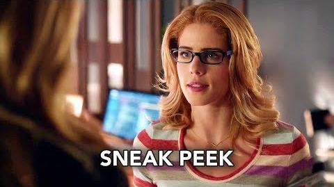 "Arrow 7x11 Sneak Peek ""Past Sins"" (HD) Season 7 Episode 11 Sneak Peek"