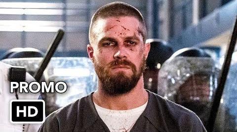 "Arrow 7x05 Promo ""The Demon"" (HD) Season 7 Episode 5 Promo"