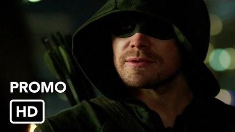 """Arrow 2x22 Promo """"Streets of Fire"""" (HD)"""