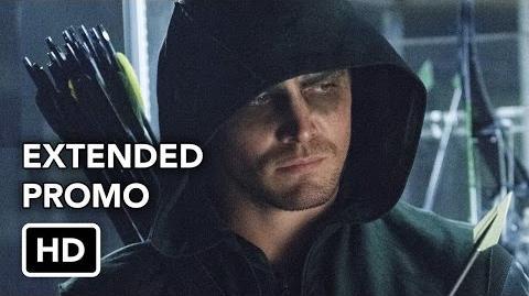 "Arrow 2x05 Extended Promo ""League Of Assassins"" (HD)-0"