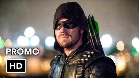 "Arrow 6x15 Promo ""Doppelgänger"" (HD) Season 6 Episode 15 Promo - Roy Harper Returns-0"