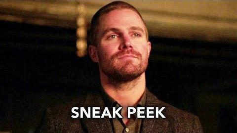 "Arrow 7x14 Sneak Peek ""Brothers & Sisters"" (HD) Season 7 Episode 14 Sneak Peek"