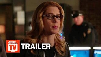 Arrow S07E21 Trailer 'Living Proof' Rotten Tomatoes TV