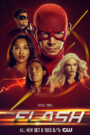 Flash Poster Staffel 6