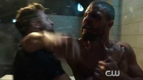 "Arrow 7x01 Promo ""Psycho"" (2018) Arrow Season 7 Premiere"