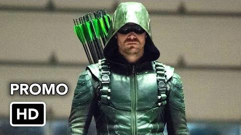 "Arrow 5x05 Promo ""Human Target"" (HD)"