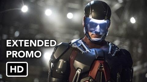 """Arrow 3x17 Extended Promo """"Suicidal Tendencies"""" (HD)"""