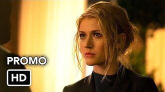 "Arrow 7x16 Promo ""Star City 2040"" (HD) Season 7 Episode 16 Promo"