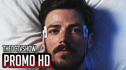 "The Flash 4x01 Promo ""The Flash Reborn"" Season 4 Episode 1 Preview"