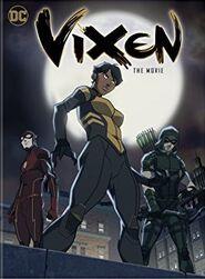 Vixen Staffel 1 DVD-0
