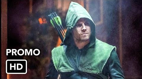 "Arrow 5x17 Promo ""Kapiushon"" (HD) Season 5 Episode 17 Promo"