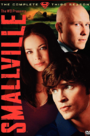 Smallville Staffel 3