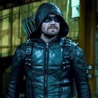 Green Arrow Staffel 6