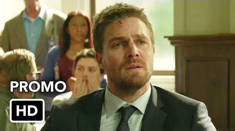 "Arrow 6x21 Promo ""Docket No. 11-19-41-73"" (HD) Season 6 Episode 21 Promo ft"