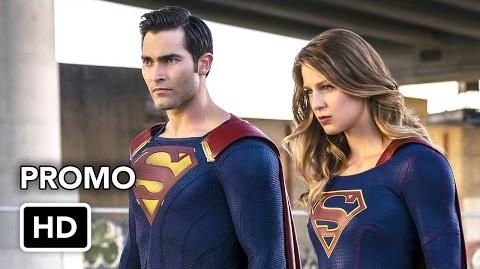 "Supergirl 2x02 Promo ""The Last Children of Krypton"" (HD)"