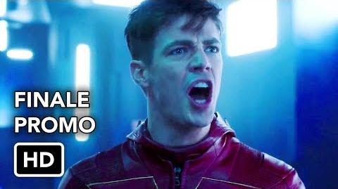 "The Flash 4x09 Extended Promo ""Don't Run"" (HD) Season 4 Episode 9 Extended Promo Mid-Season Finale"