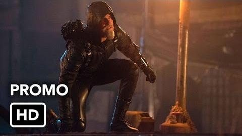 "DC's Legends of Tomorrow 1x06 Promo ""Star City 2046"" (HD) ft"