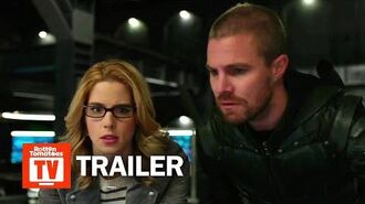 Arrow S07E19 Trailer 'Spartan' Rotten Tomatoes TV