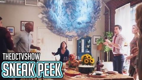 "Supergirl 2x08 Sneak Peek 3 'Medusa"" Season 2 Episode 8 4 Night Crossover Event Preview"