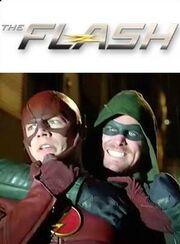 Flash vs