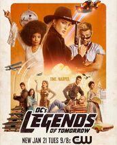 Legends Staffel 5