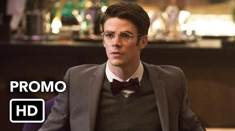 """The Flash 2x13 Promo """"Welcome to Earth-2"""" (HD)"""