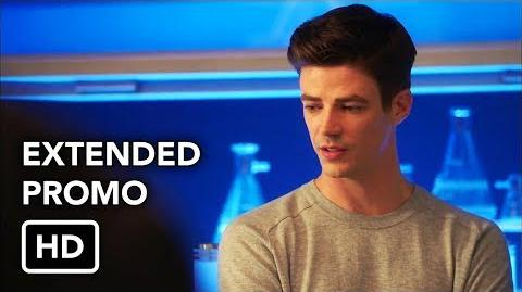"The Flash 4x07 Extended Promo ""Therefore I Am"" (HD) Season 4 Episode 7 Extended Promo"