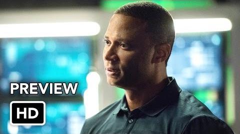 "Arrow 5x05 Inside ""Human Target"" (HD)-0"
