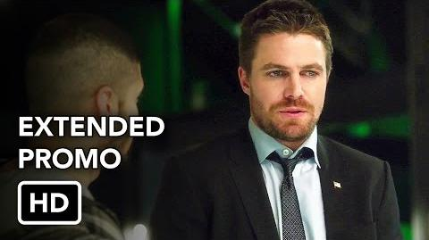 "Arrow 5x11 Extended Promo ""Second Chances"" (HD) Season 5 Episode 11 Extended Promo"