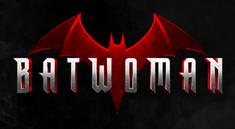 Batwoman Logo Hintergrund