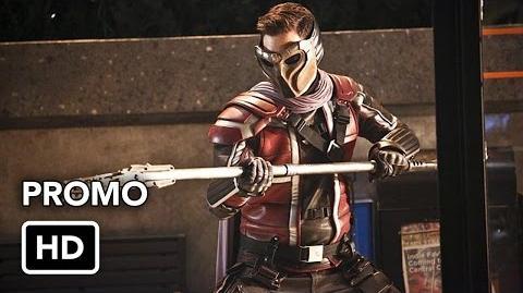 "The Flash 2x20 Promo ""Rupture"" (HD)"