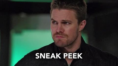 """Arrow 4x11 Sneak Peek """"A.W.O.L"""
