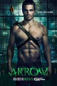 Musik Arrow Staffel 1
