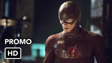 """The Flash 1x06 Promo """"The Flash Is Born"""" (HD)"""