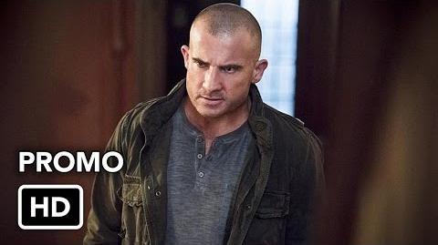 "DC's Legends of Tomorrow 1x12 Promo ""Last Refuge"" (HD)"