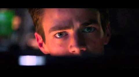 Flash - CW Promo 1